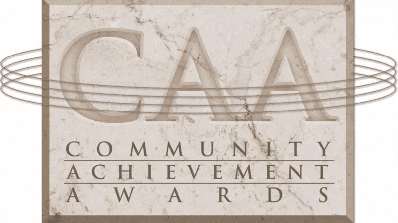 24thAnnual Community Achievement Awards Will Commence