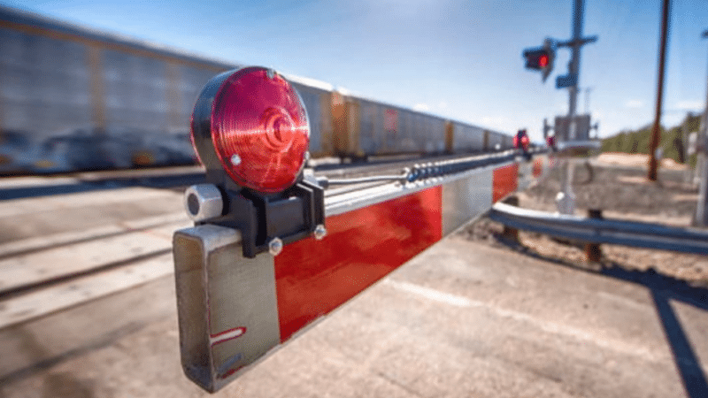 Crossing Closures for BNSF
