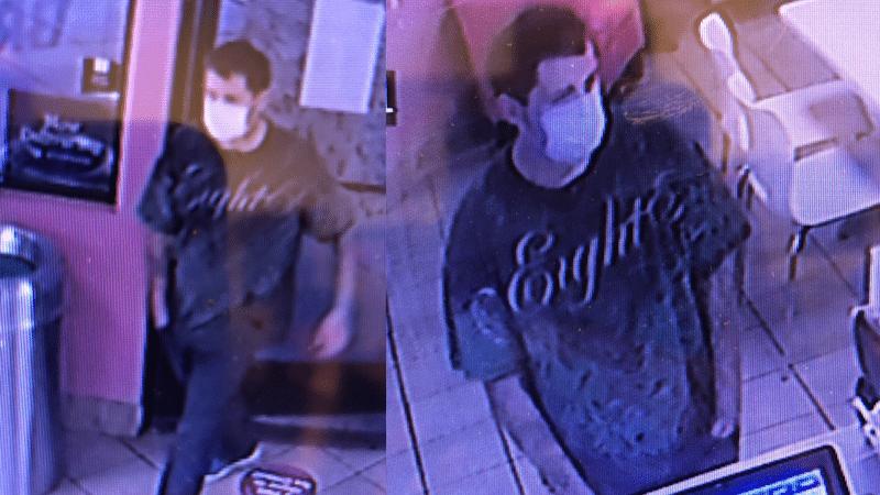Robbery at Baskin Robbins in Bullhead City