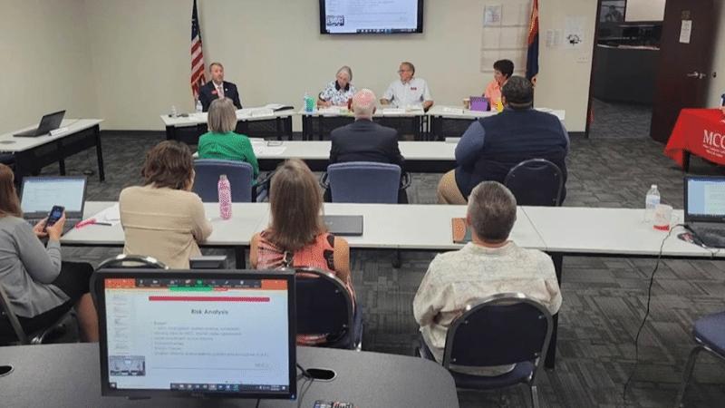 Community leaders encourage MCC board to add NJCAA soccer teams