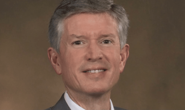 KRMC welcomes Chief Medical Officer Gregory Nelcamp, MD, MBA