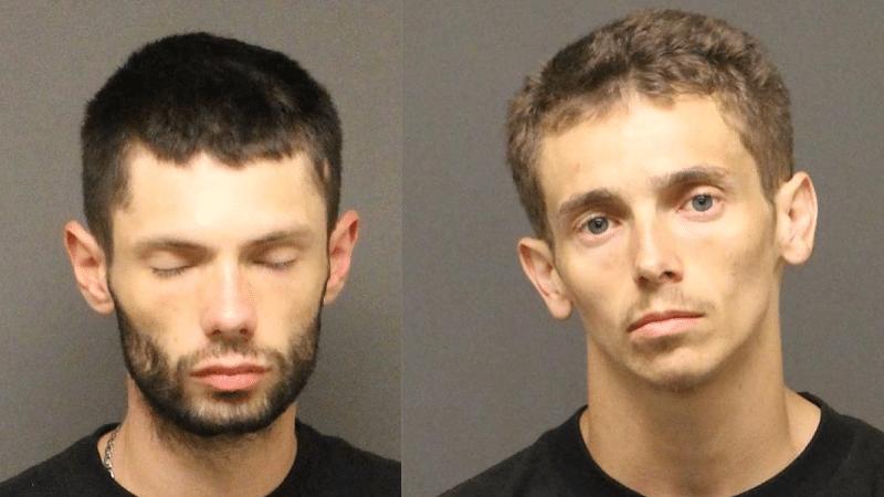 Kingman Man Arrested for Burglary
