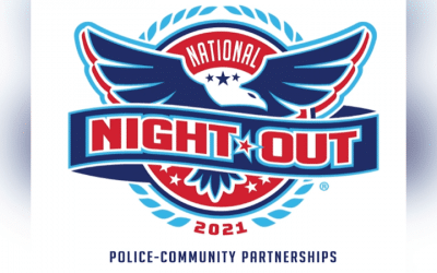 Bullhead Police Department Recognizes National Night Out