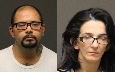 Theft Arrest leads to Drugs and a Homemade Explosive Device