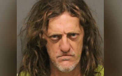 Kingman Man Arrested for Aggravated Assault and Disorderly Conduct
