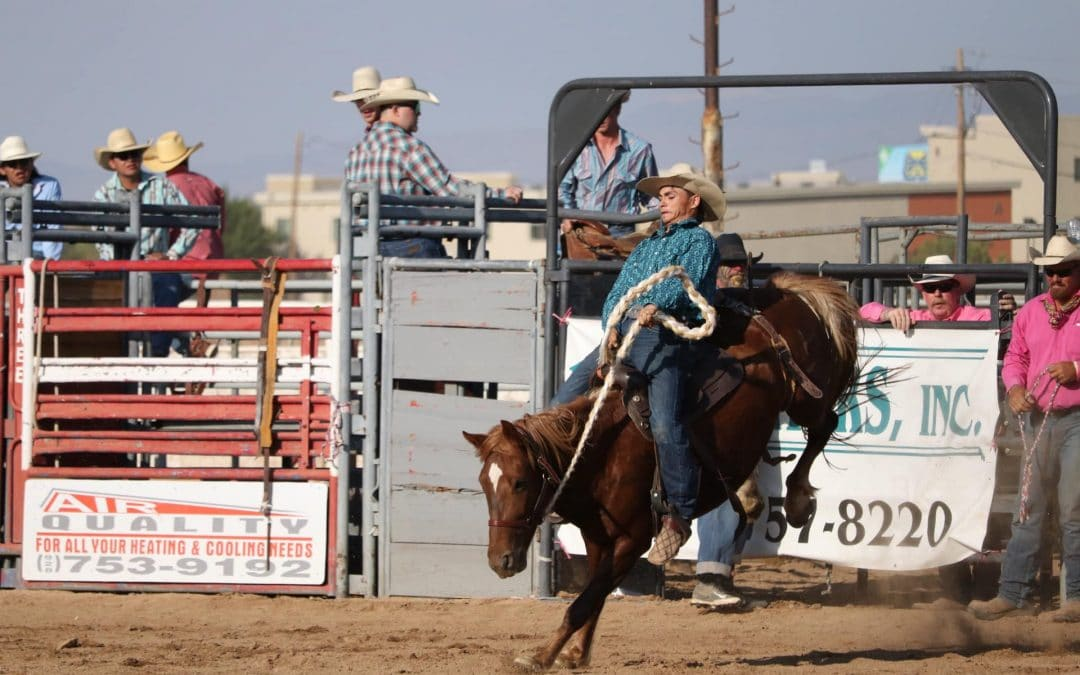 Kingsmen Andy Devine Pro Rodeo