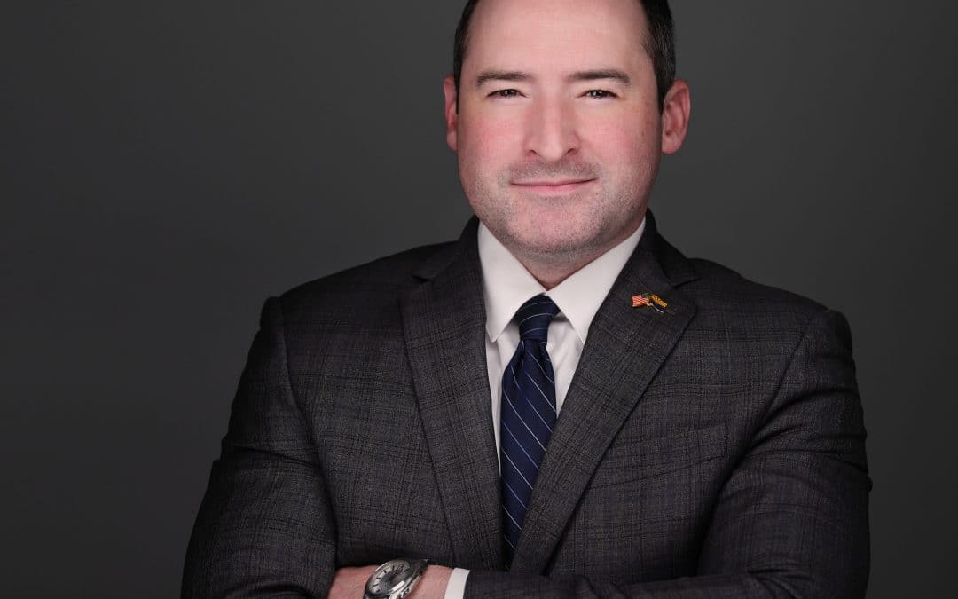 Governor Ducey Announces Louis Dettorre As Commissioner Of The Arizona Department Of Real Estate