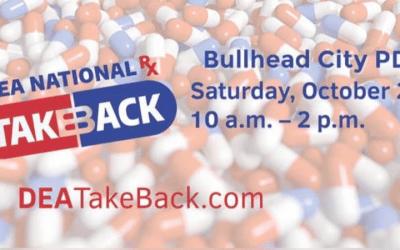 NationalPrescription Drug Take-Back Day