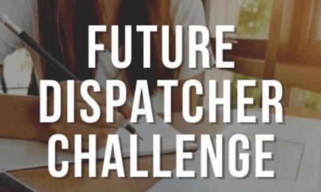 "Kingman Fire Department Launching ""Future Dispatcher"" Contest"